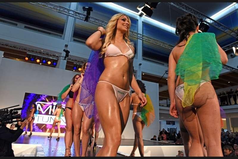 Miss Tuning 2017: фотогалерея финалисток ипобедительницы— фото 746694