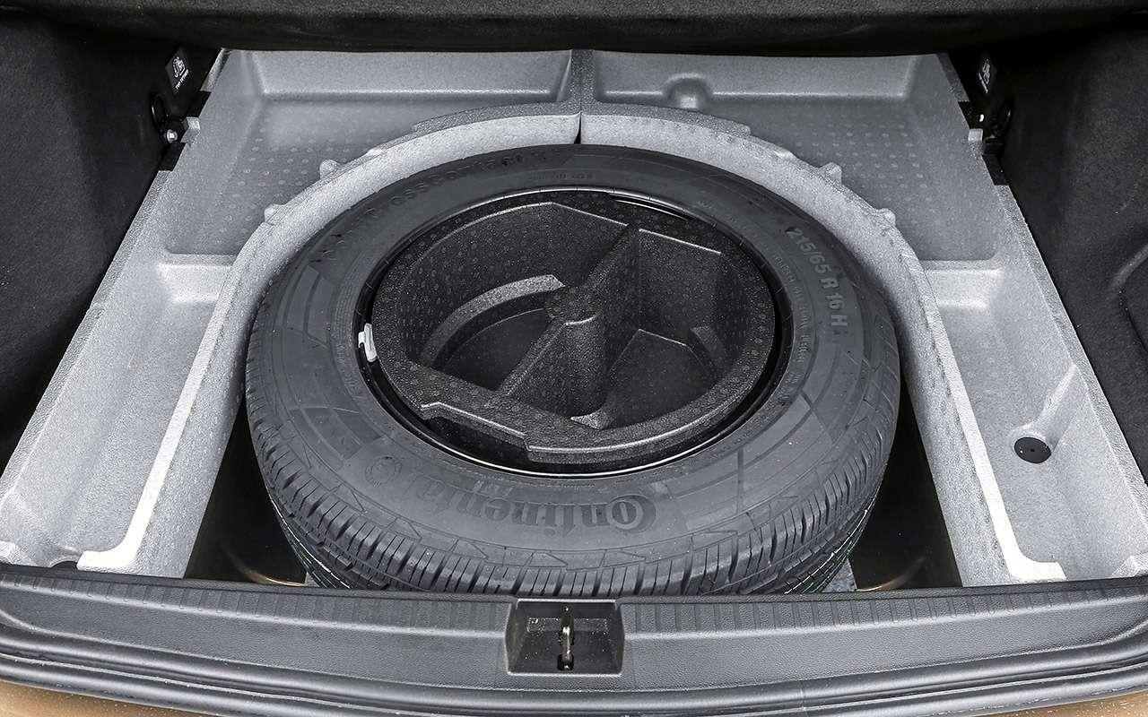 Что взять за 1 500 000 руб.: новый Дастер против 22-летнего Mercedes G300 - фото 1260710