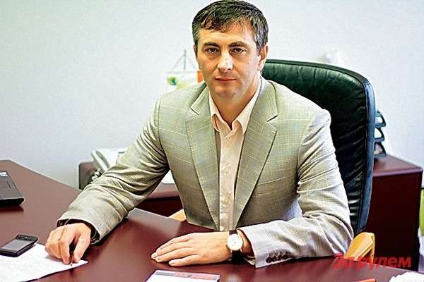 Андрей БИРЮКОВ, генеральный директор ООО«ё-Авто»