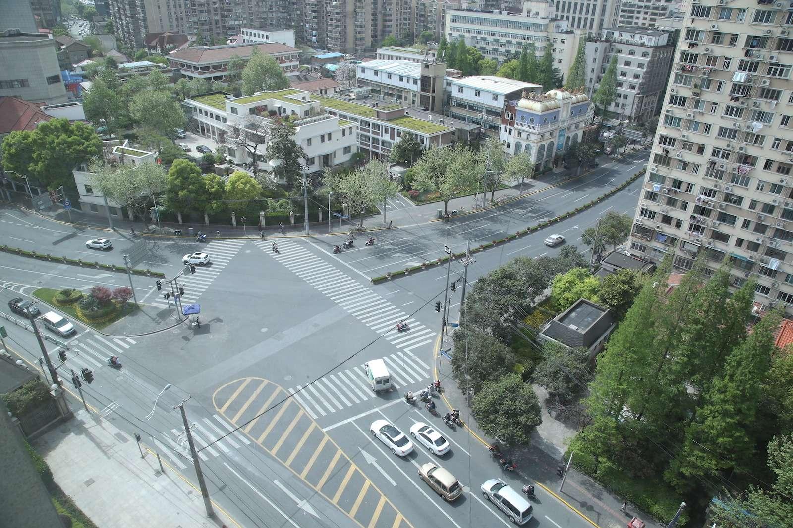 Каксобирают кроссоверы вКитае— фото 751564