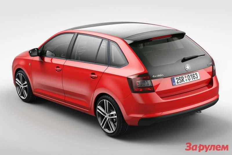 skoda rapid spaceback cam2  v3