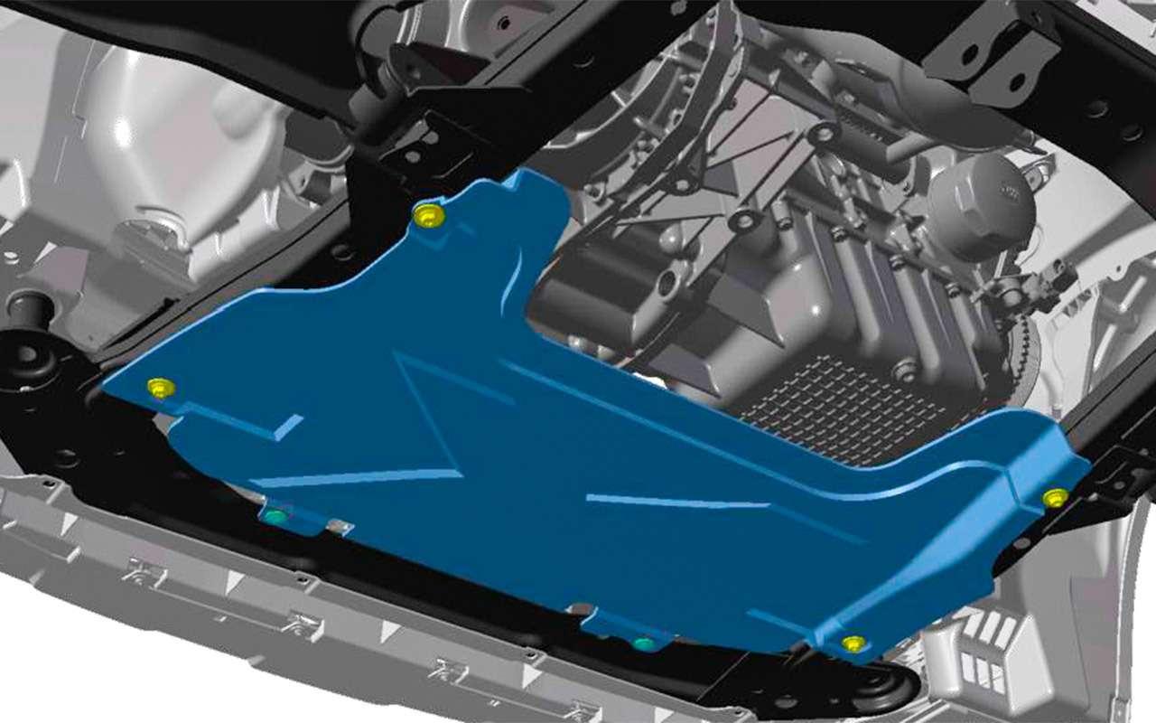 Lada XRAY Cross: тест-драйв навсе деньги— фото 930368