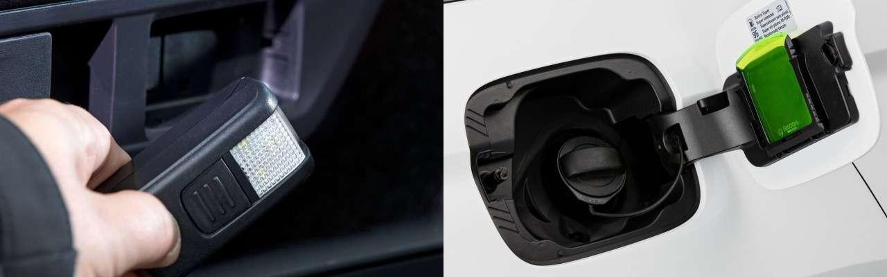 Skoda Kodiaq или Volkswagen Tiguan: какой кроссовер выбрать?— фото 861067
