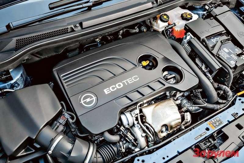 A286384 1.6 SIDI Turbo