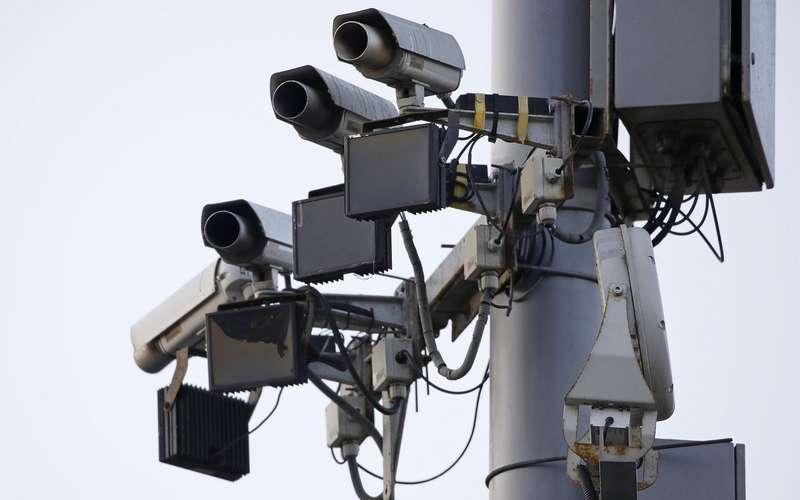 Система «Паутина» будет искать угнанные машины повсей России