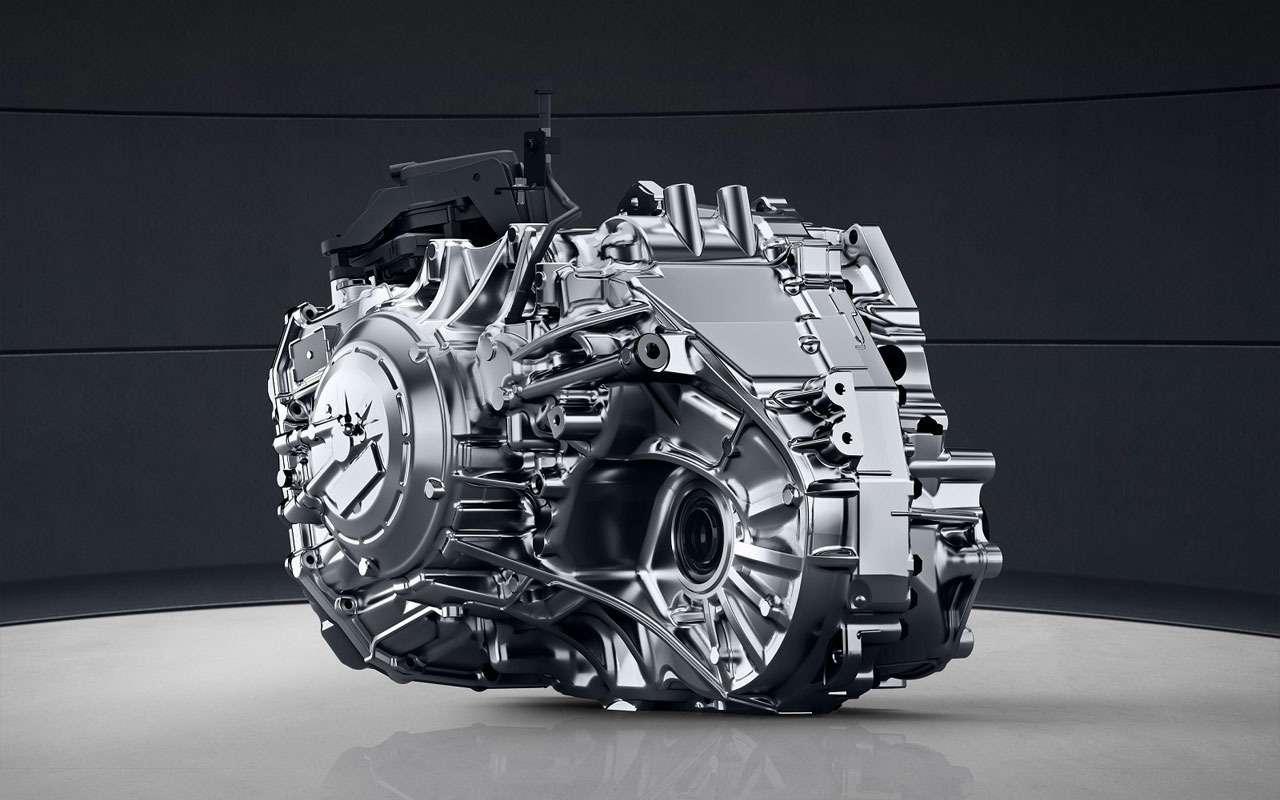Китайское кросс-купе сдвигателем Volvo: скоро унас впродаже— фото 973932