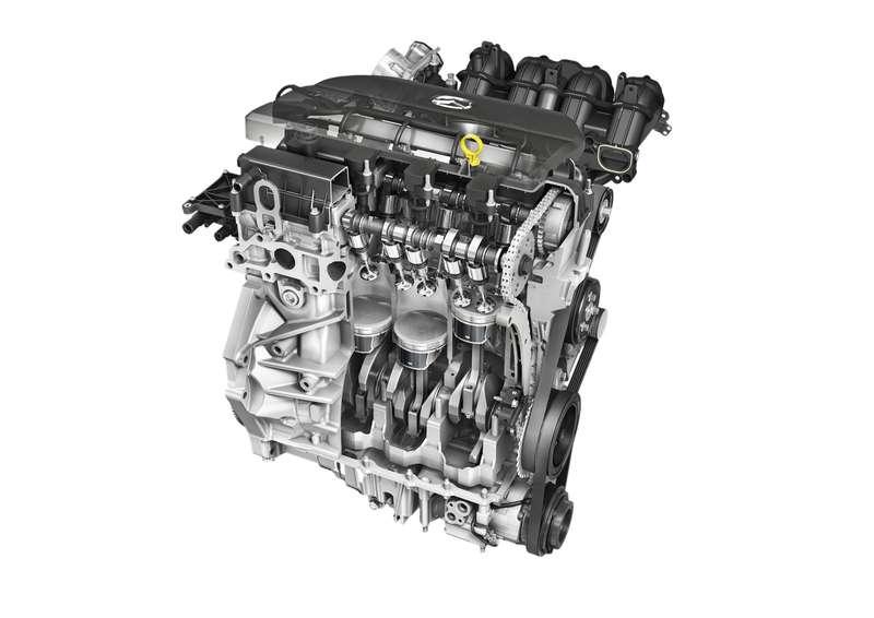 Рейтинг надежности двигателей автомобилей: два литра проблем