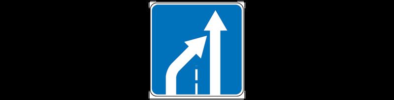 Новые дорожные знаки— комментарий ЗР