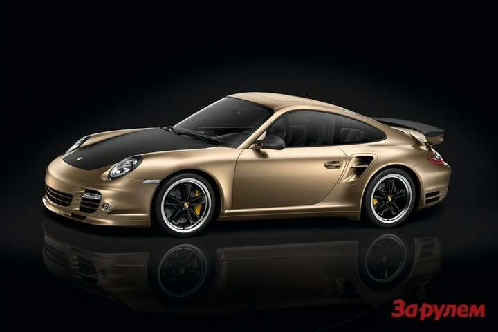 Porsch-911-Turbo-S-China-8
