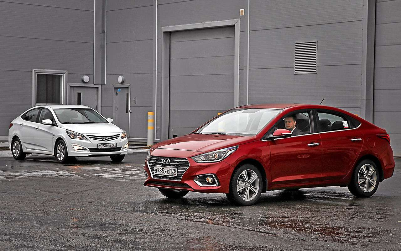 6 проблем Соляриса: Hyundai ответил наваши претензии!— фото 1219805