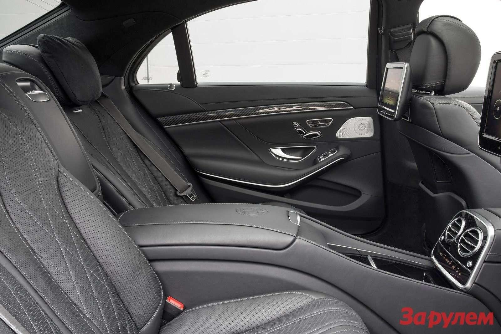 Mercedes Benz S63AMG 2014 1600x1200 wallpaper 1e