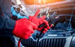 Как нельзя «прикуривать» автомобиль— 7ошибок