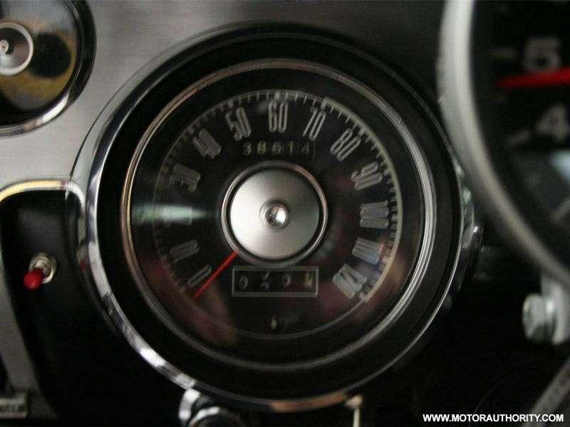 Купить за60секунд: Ford Shelby Mustang «Eleanor» 1967 года— фото 348826