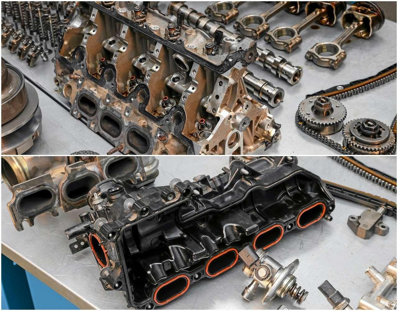 Renault Arkana после жестких тестов: разобрали довинтика (видео)— фото 1244731