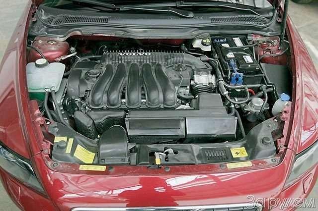 Тест Audi A42.0, Volvo S402.4, BMW 320i, Mercedes-Benz C230 Kompressor. Noblesse oblige— фото 56473