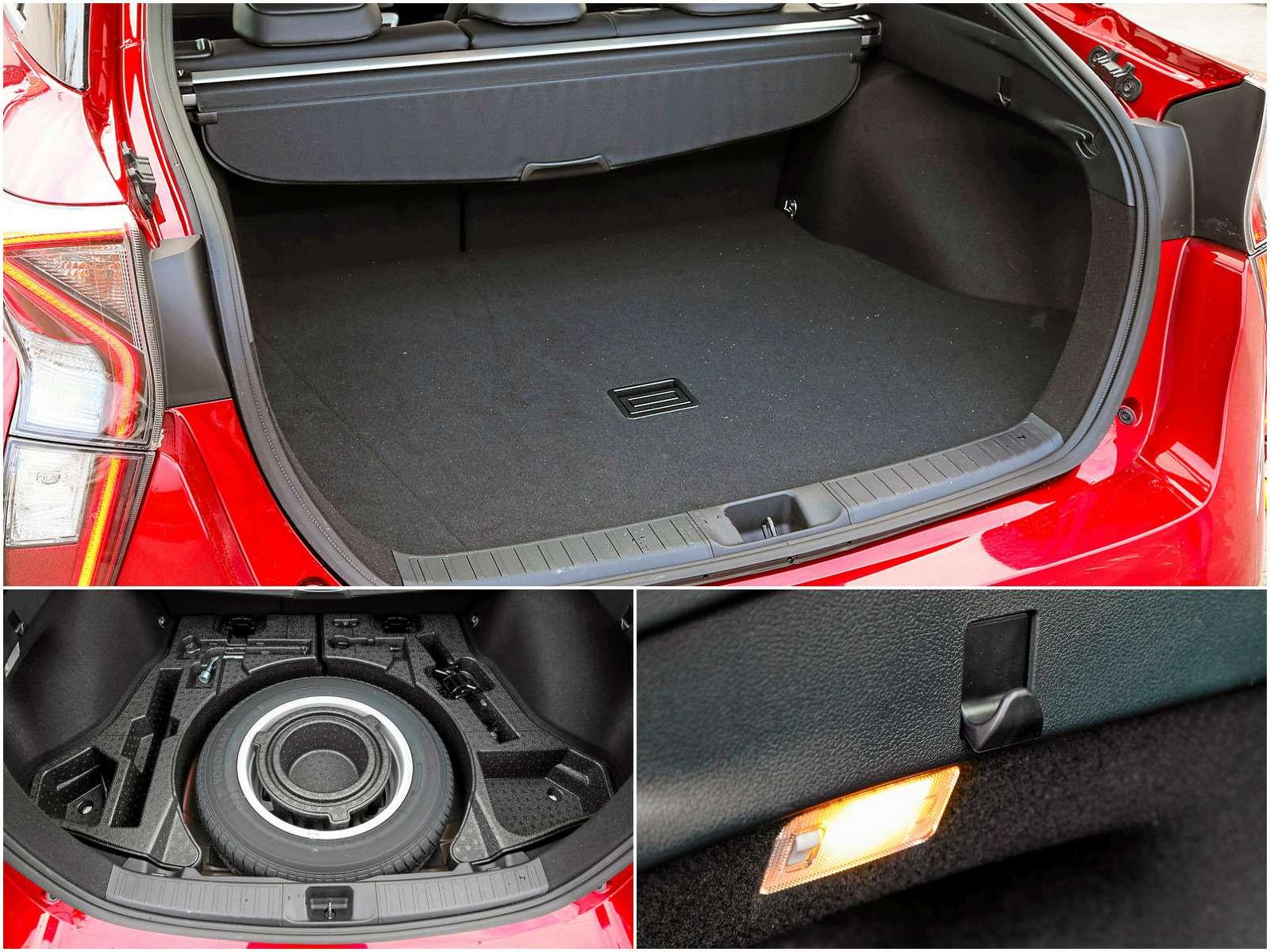 Toyota Prius, DS4Crossback, Mini Cooper— тест наэкономичность— фото 764976