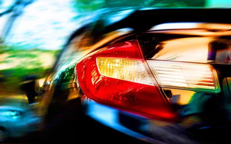 7типов водителей, которые не включают поворотники