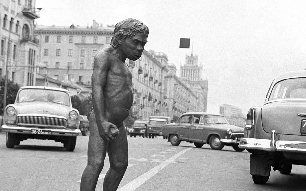 Автомобильная жизнь вСССР: вкартинках ифактах— фото 1282013