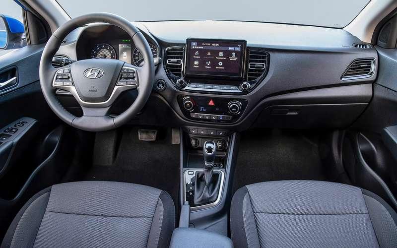Hyundai Solaris 2020: расходы насодержание иремонт