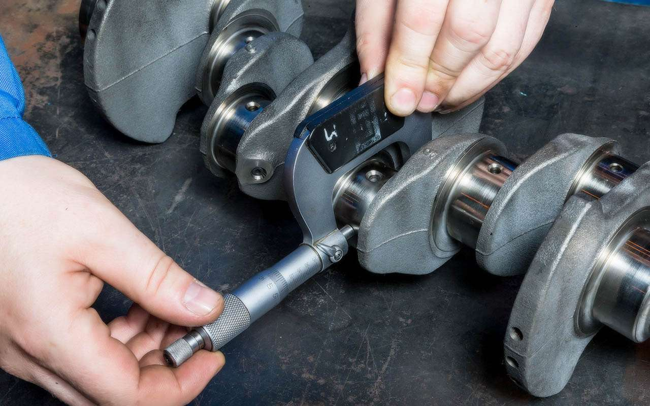Самые выгодные двигатели при капиталке— рейтинг «Зарулем»— фото 950462