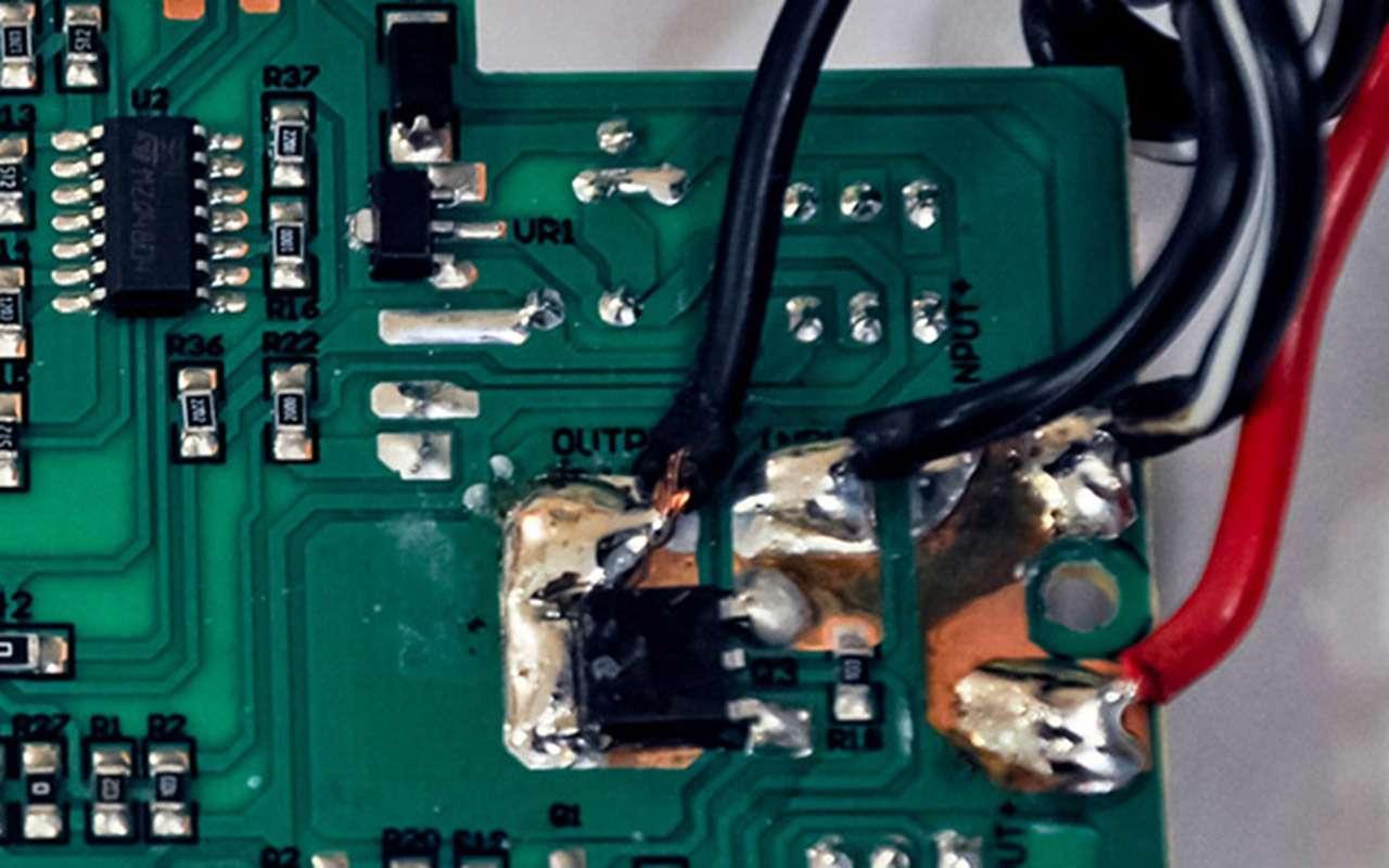 10«качков»: экспертиза компрессоров— фото 1151154