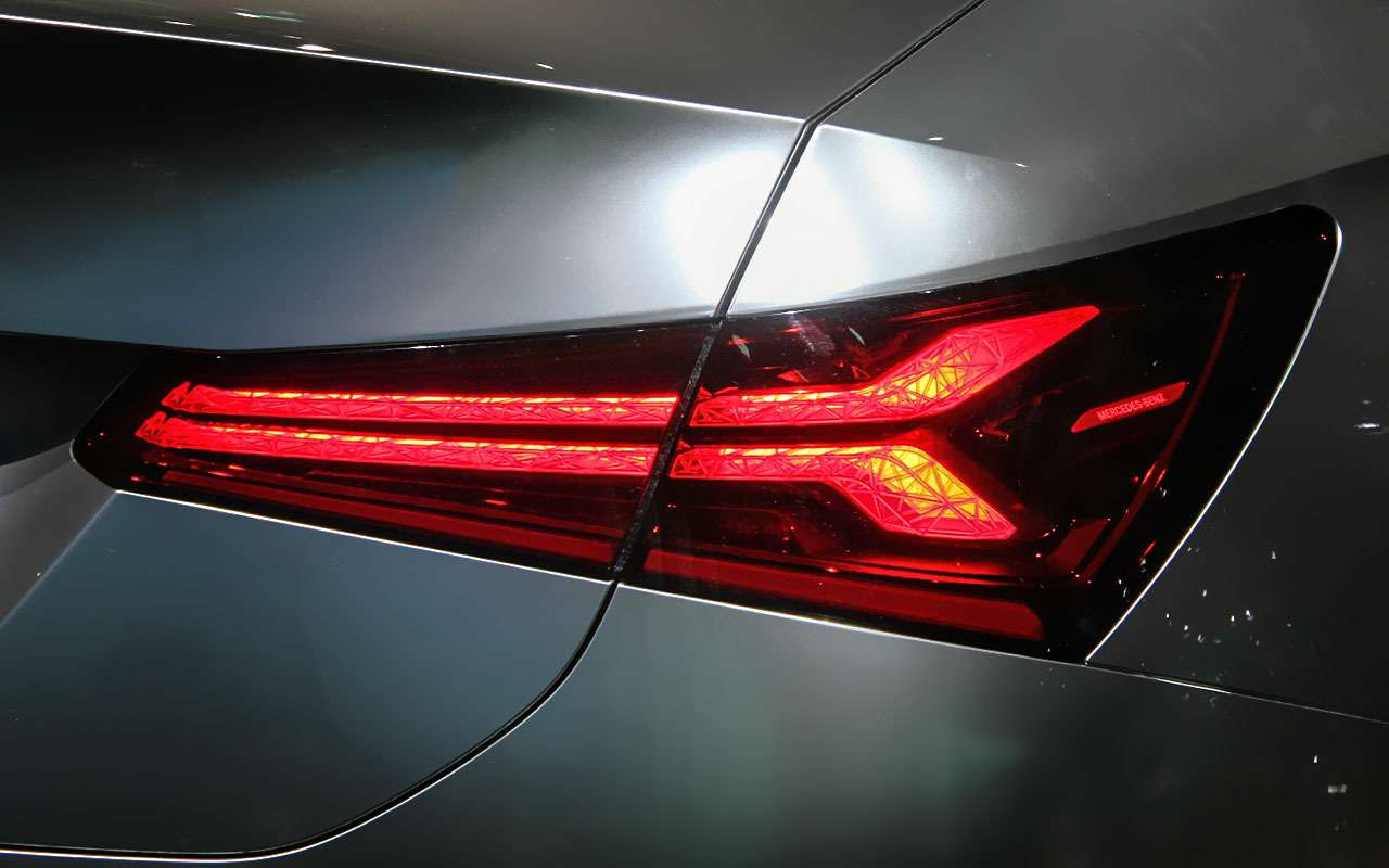 Новый Tiggo 5, будущая Camry идругие: онлайн-трансляция сШанхайского автосалона— фото 739381
