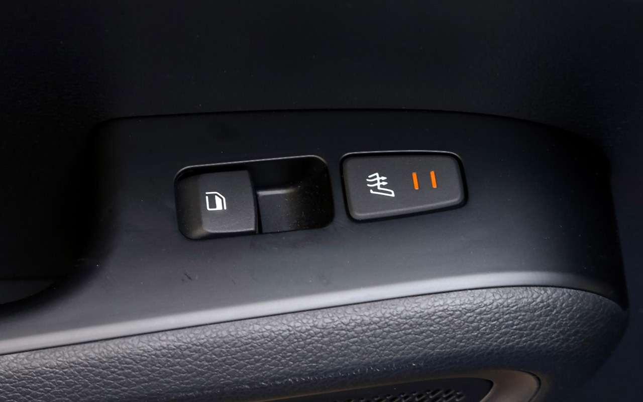 Большой тест стиляг: Toyota C-HR, Citroen C3Aircross иновый Kia Soul— фото 990490