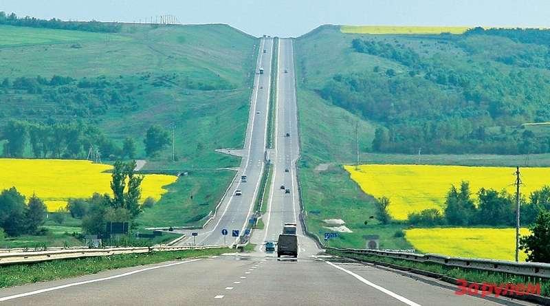Разрешенная скорость наавтомагистралях Украины— 130 км/ч. Превышение на20км/ч сулит штрафом вразмере до340 гривен (1200 рублей), свыше 50км/ч— до680 гривен (2350 рублей) или наказание общественными работами— до40часов.