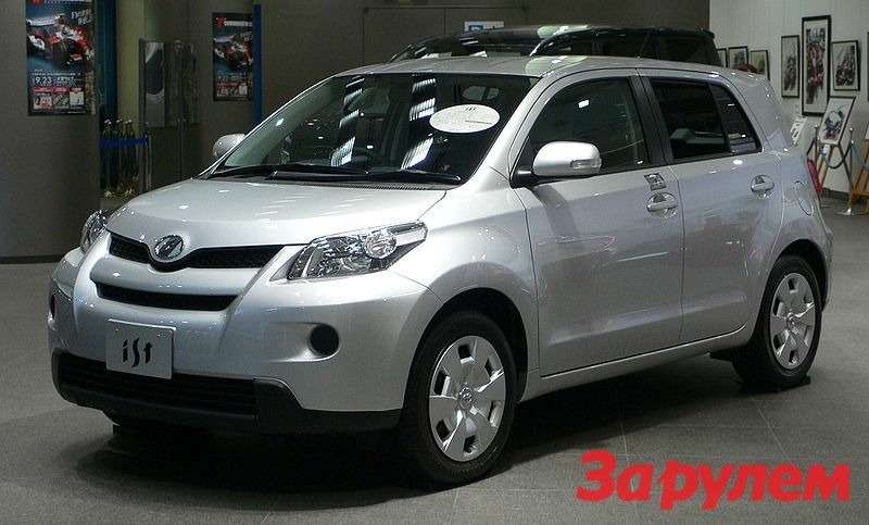 Toyota_ist