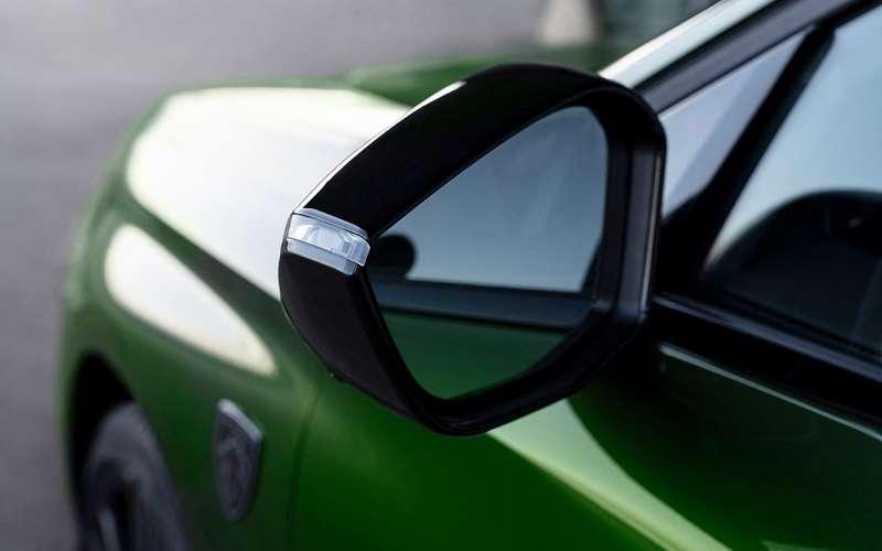 Новый Peugeot 308: с«клыками» ильвом нащите