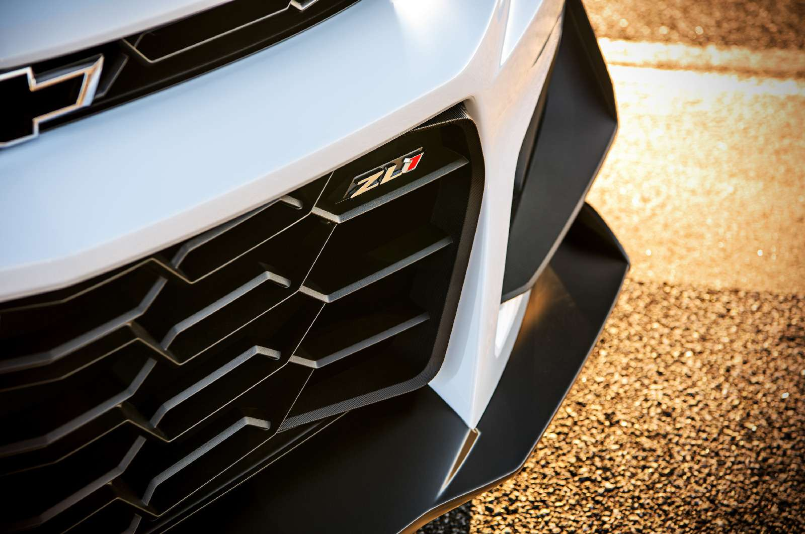 Жгун: вСША дебютировал самый быстрый Chevrolet Camaro— фото 713591