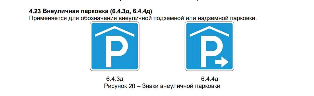 Десятки новых дорожных знаков: запомните ихвсе— фото 826289