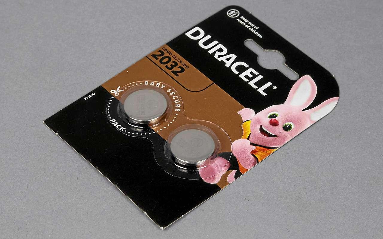 Батарейки-«таблетки»: выбираем лучшую— фото 1260064