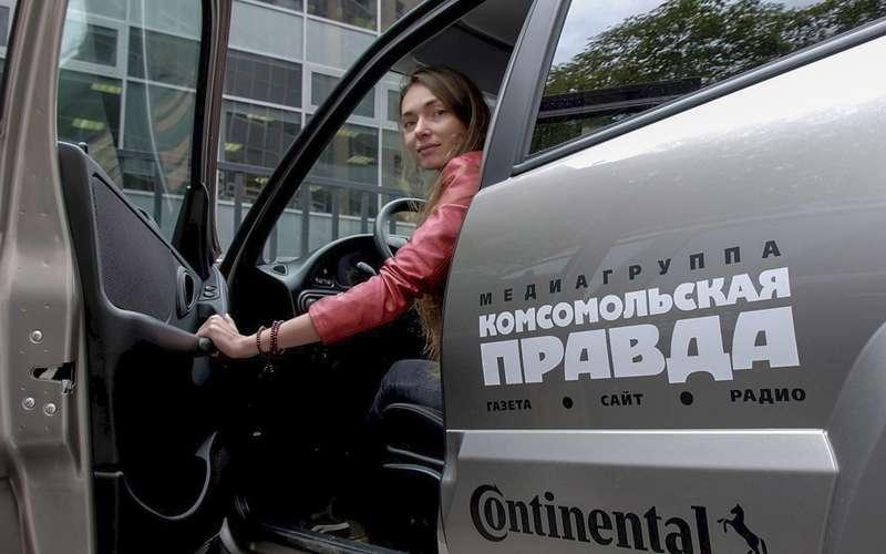 Суровый джип-тест LADA Niva Travel: прогоним ееотМосквы доМурманска иобратно