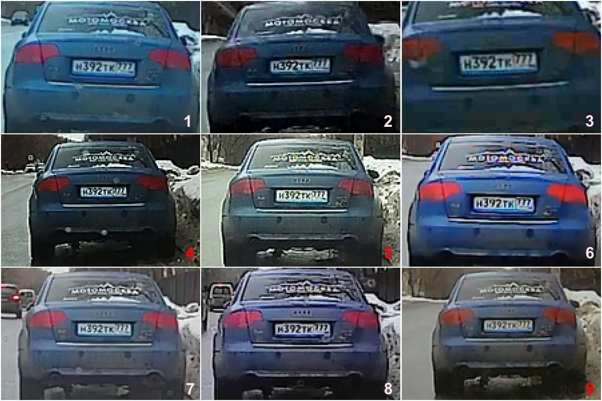 Классический или ввиде зеркала— какой видеорегистратор срадар-детектором лучше— фото 966788