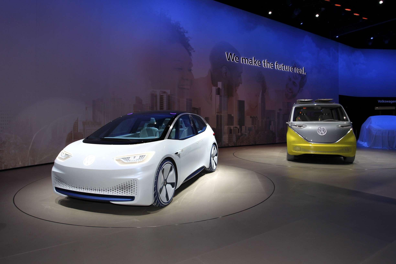 Электрошок: как жить без дизельных ибензиновых машин?— фото 794826