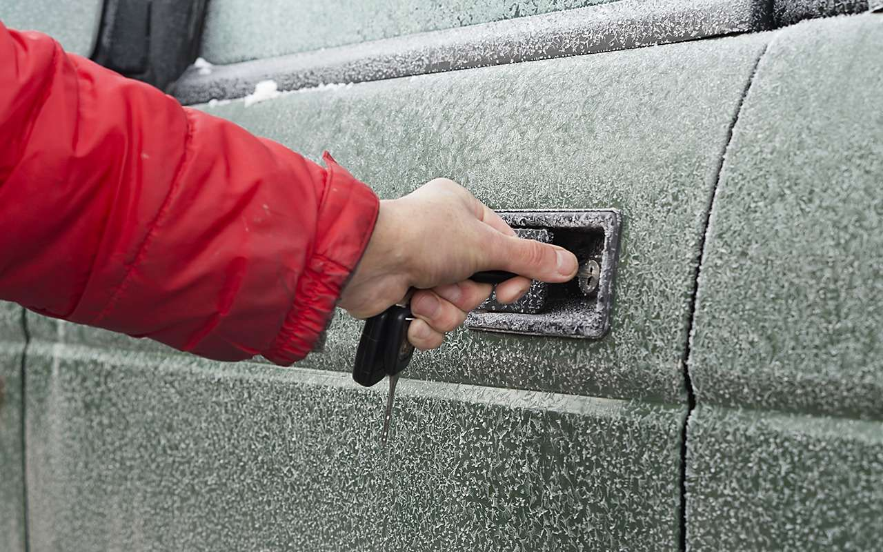 5 зимних проблем савтомобилем ипростейшие способы ихпобедить— фото 929344