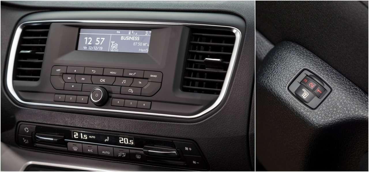 Peugeot Traveller сполным приводом: тест-драйв набездорожье— фото 1075776
