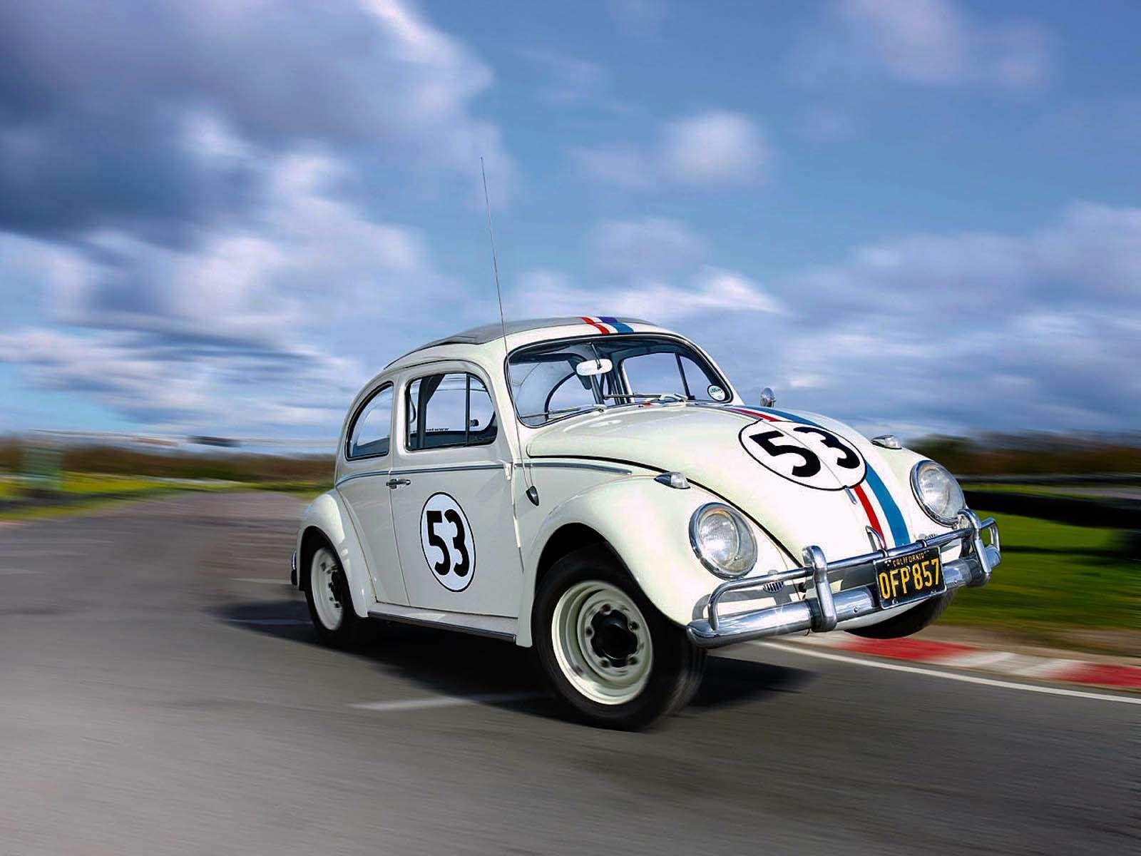 Аллея славы: топ-15 автомобилей— героев кино иTV— фото 604826