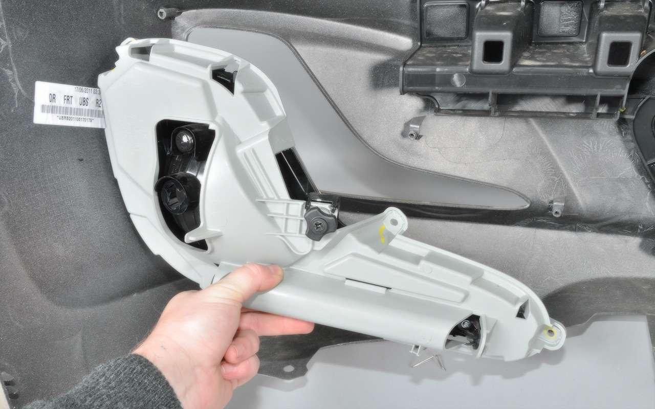 Hyundai Solaris иKia Rio спробегом: все ихпроблемы— фото 1004687