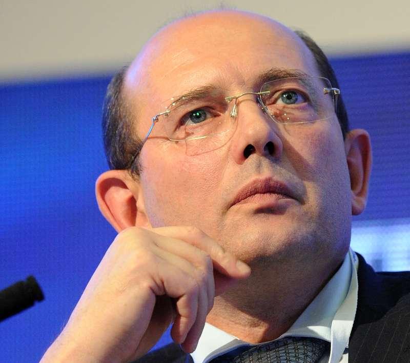 Открытие III Международного инвестиционного форума «ВТБ Капитала» «Россия зовет!»