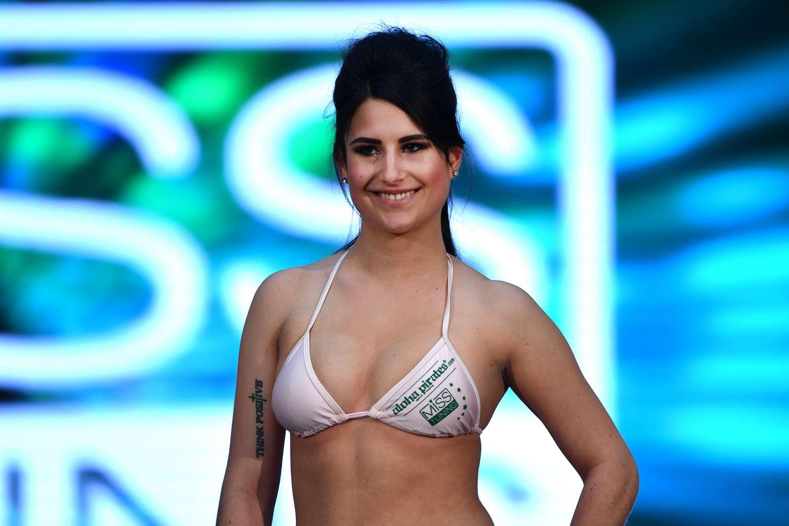 Miss Tuning 2017: фотогалерея финалисток ипобедительницы— фото 746716