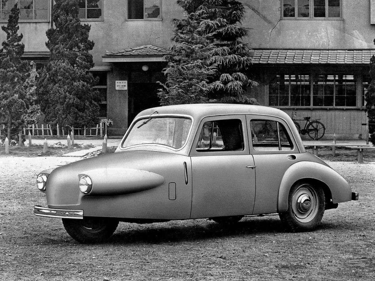 Те, кому за100: самые старые производители автомобилей— фото 589237