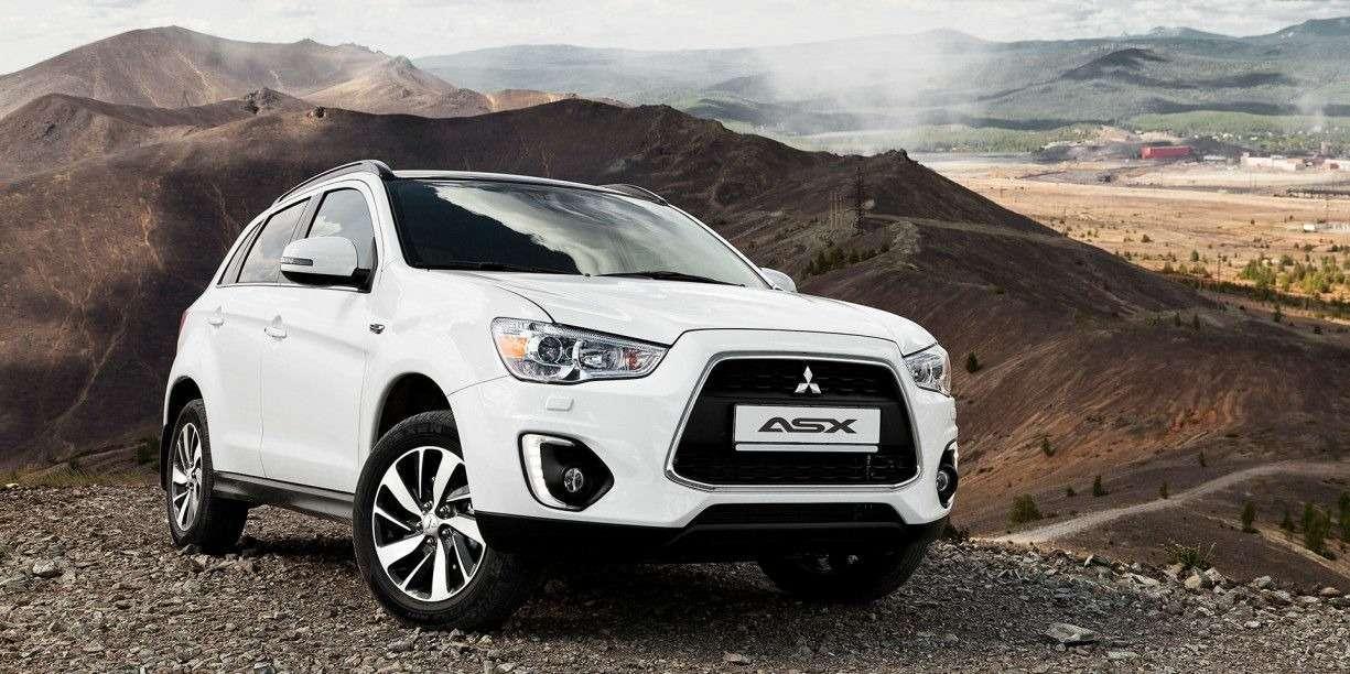 Mitsubishi решила скидками поддержать продажи ASX, Pajero Sport иL200— фото 379590