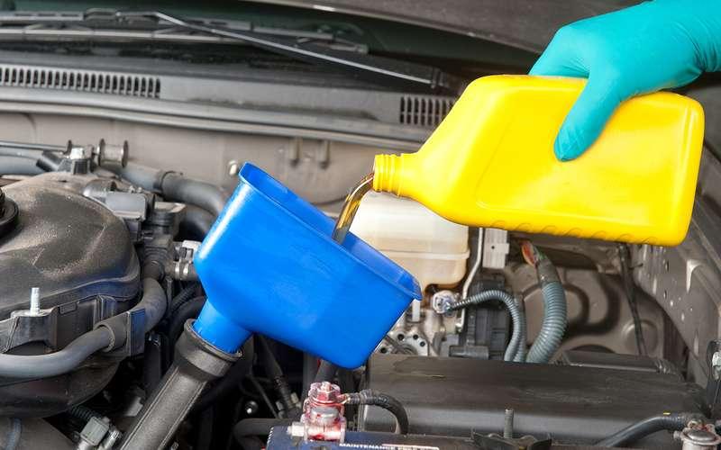 Как выбрать моторное масло длялета— 7советов