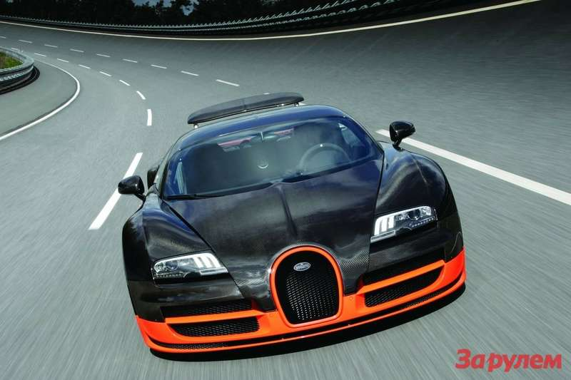Bugatti Veyron Super Sport 2011 1600x1200 wallpaper 0a