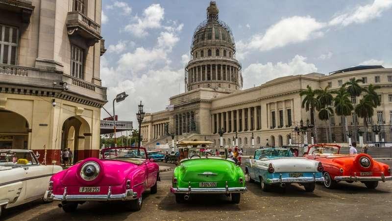 Ушел изжизни несгибаемый лидер «Острова Свободы» Фидель Кастро