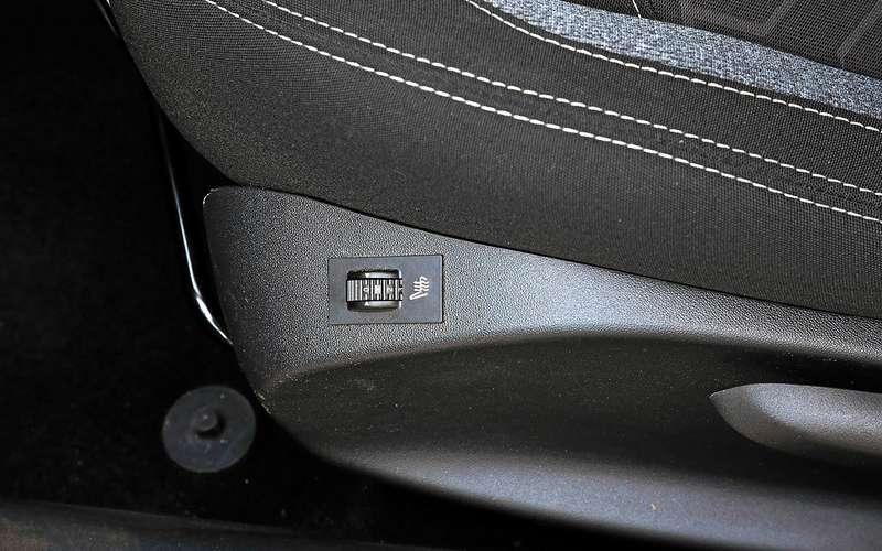 Новые кроссоверы: Citroen C3Aircross сотоварищи