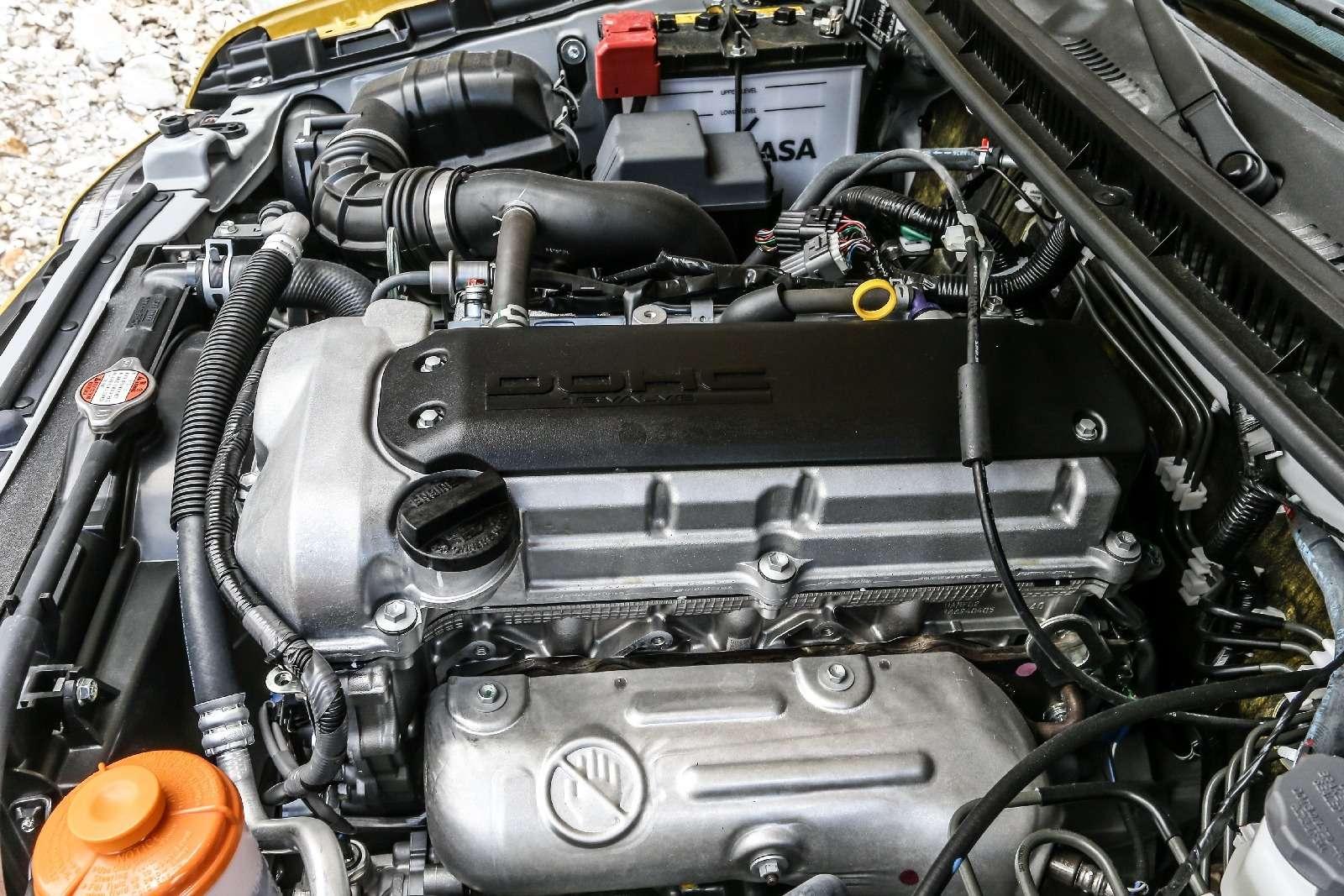 Святая простота: вышла спецверсия вседорожника Suzuki Jimny— фото 650242