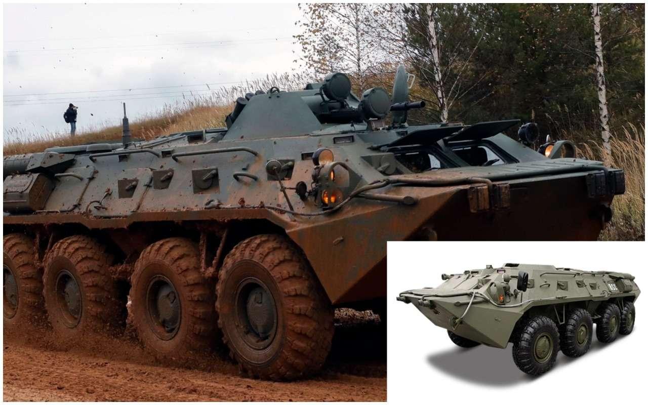 7 военных машин, которые выможете купить прямо сейчас— фото 1086079